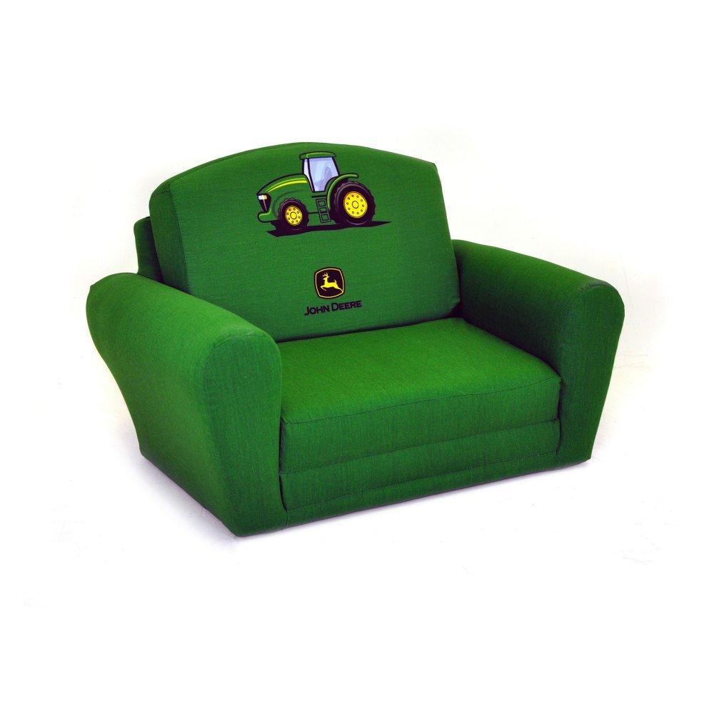 John Deere Ottoman : John deere furniture totally kids bedrooms