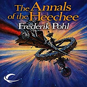 The Annals of the Heechee Audiobook
