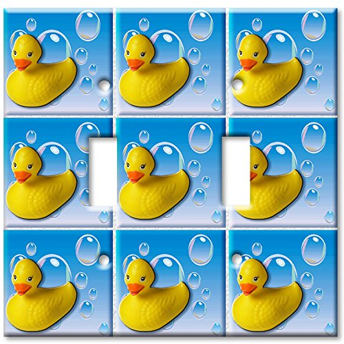 Rubber Ducky Art