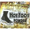 Hotfoot Powder