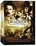 Deadwood : Complete First Season (version française)