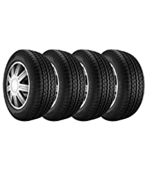 MRF ZV2K 175/65 R14 M Tubeless Car Tyre (Set of 4)