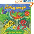 The Animal Boogie (Sing Along With Fred Penner)