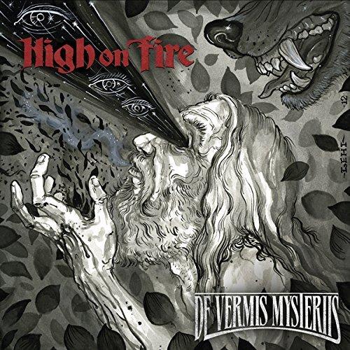 De Vermis Mysteriis by High On Fire