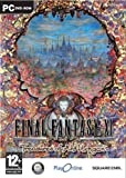 Final Fantasy XI: Treasures of Aht Urhgan (PC DVD)