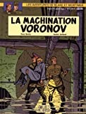 img - for Blake et Mortimer, tome 14 : La Machination Voronov book / textbook / text book