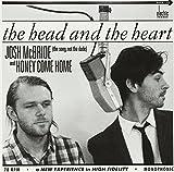 Josh McBride / Honey Come Home (10 78rpm Vinyl)