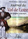 echange, troc François Lebrun, Alain Jacobzone - Mémoire du Val de Loire