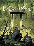 """Afficher """"Le Grand mort n° 6 Brèche"""""""