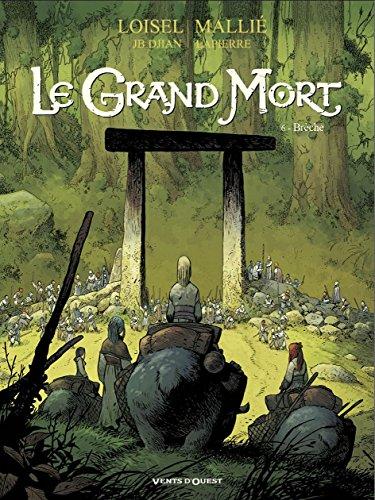 Le grand mort (6) : Brèche