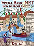 Visual Basic.NET How to Program (2nd Edition)
