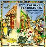 Karneval der Kulturen: Lateinamerikan...