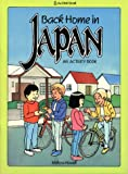 Back Home in Japan: An Activity Book
