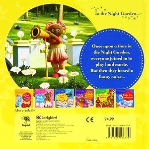 In the Night Garden: Nice and Quiet