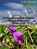 img - for Outdoor Photography of Japan: Through the Seasons - Volume 1 of 3 (Winter/Spring) book / textbook / text book