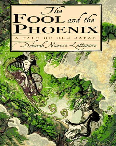 The Fool and the Phoenix: A Tale of Old Japan PDF