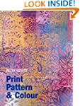 Print, Pattern and Colour