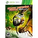 Earth Defense Force Xbox 360 Game