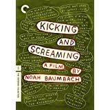 Kicking & Screaming (The Criterion Collection)