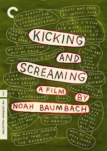 Kicking & Screaming [Edizione: Germania]