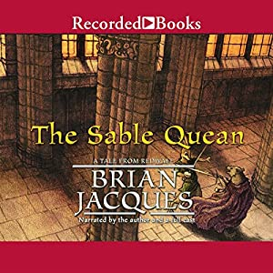The Sable Quean Audiobook