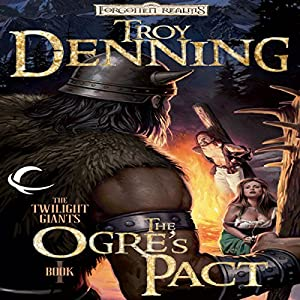 The Ogre's Pact Audiobook