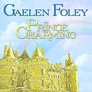 Prince Charming (Ascension Trilogy) Audiobook