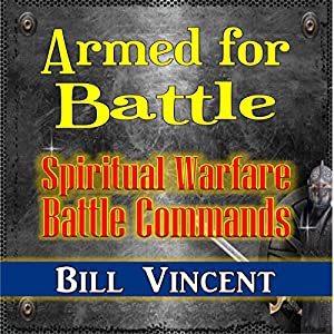 Armed for Battle Audiobook