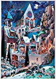 Castle Of Horror, 2000 piece Jigsaw