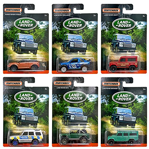 matchbox-land-rover-exclusive-limited-edition-set-of-6-diecast