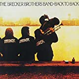 Back to Back by Brecker Brothers (2013-10-15)