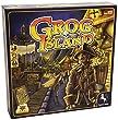 Pegasus Spiele 54563G - Grog Island, Brettspiele