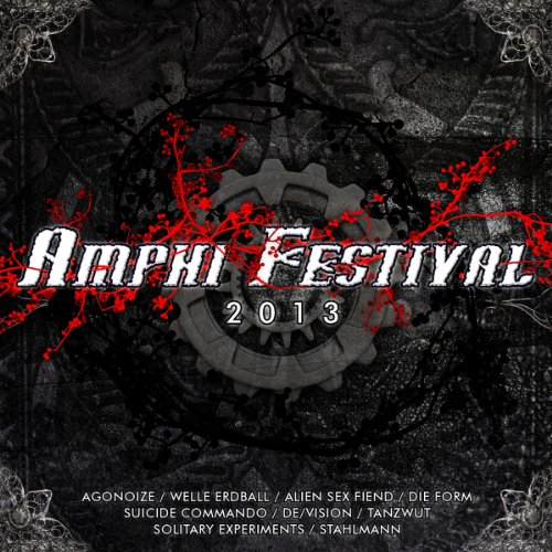 Amphi Festival 2013 - Amphi Festival 2013