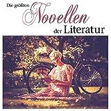 img - for Die gr  ten Novellen der Literatur book / textbook / text book