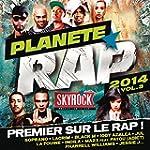 Plan�te rap 2014, Vol. 3 [Explicit]