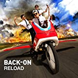 イマジニ ft. Duran (from Made in Asia)♪BACK-ON