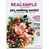 Real Simple (1 Year/ 12 Issues) Subscription