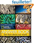 National Geographic Answer Book: Fast...