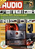 Magazine - Audio