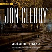 Autumn Maze: Scobie Malone, Book 11 | Jon Cleary