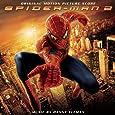 Spider-Man 2 (Score)