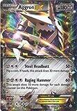 Pokemon - Aggron-EX (93/160) - XY Primal Clash - Holo
