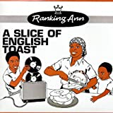 Slice of English Toast [12 inch Analog]