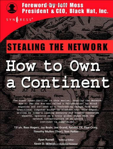 Stealing the Network: How to Own a Continent (Cyber Quest compare prices)