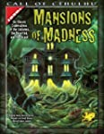 Mansions of Madness: Six Classic Expl...