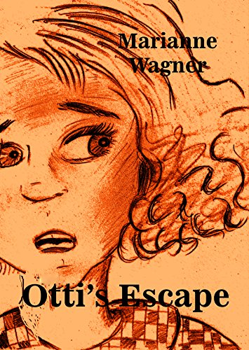 Otti's Escape by Marianne Wagner ebook