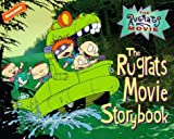 Rugrats: Rugrats Movie Story Book (0671028642) by Wilson, Sarah