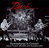 Hemispheres In Concert 1978