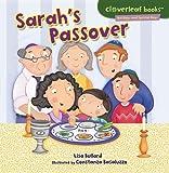 Sarah s Passover (Cloverleaf Books - Holidays and Special Days)