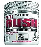 Weider Total Rush, 1er Pack (1 x 375 g)